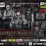 26 ноября в клубе P!PL выступит группа MORDOR