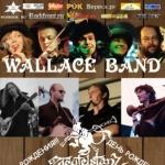 22 августа Wallace band и Later в клубе Вермель поздравят TeufelsTanz  с днем рождения