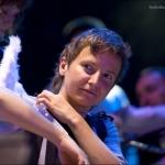 Сурганова и оркестр представит новые аранжировки в Санкт-Петербургском клубе Космонавт