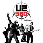 U2 В МОСКВЕ!